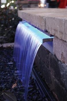 Waterfall Kit Vianti Falls Spillways